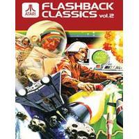 PQube Atari Flashback Classics Vol. 1 Xbox One
