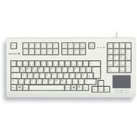 Cherry TouchBoard G80-11900 DE hellgrau (G80-11900LUMDE-0)