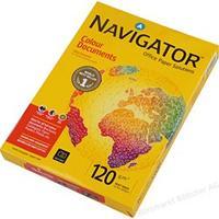 Navigator Colour Documents A4 120 g/m2 250 Blatt