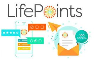 Lifepoints Umfragen